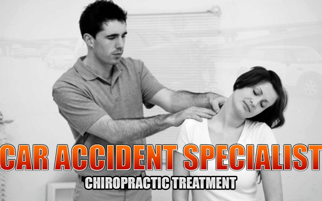 Car Accident Specialist In El Paso, TX.