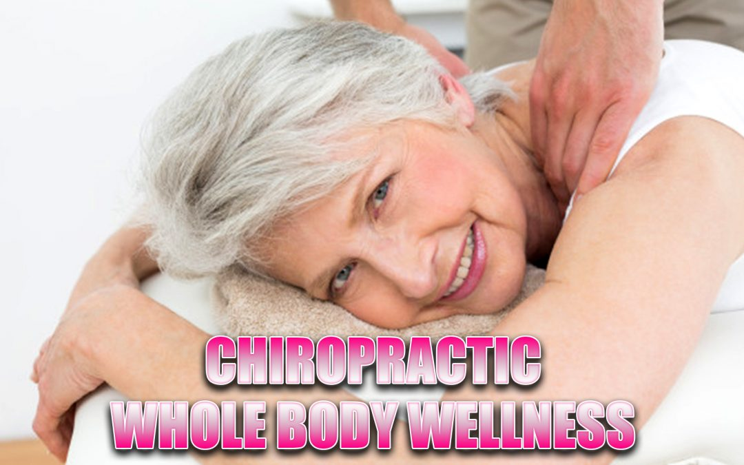 Whole Body Wellness And Chiropractic In El Paso, TX. | Video