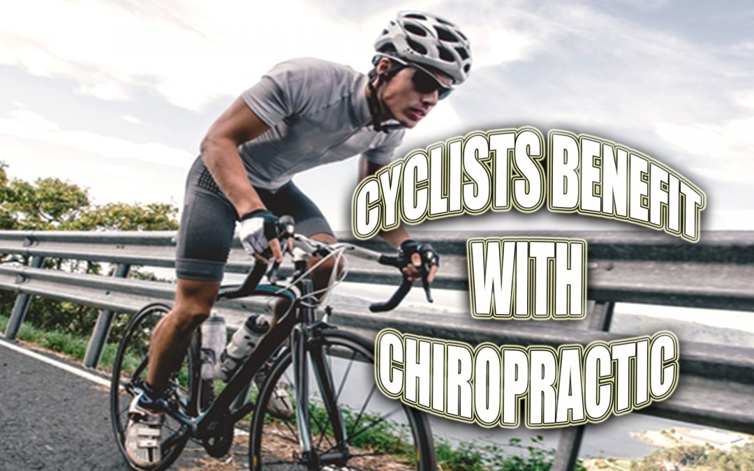 Cyclists Benefit With Chiropractic | El Paso, TX.