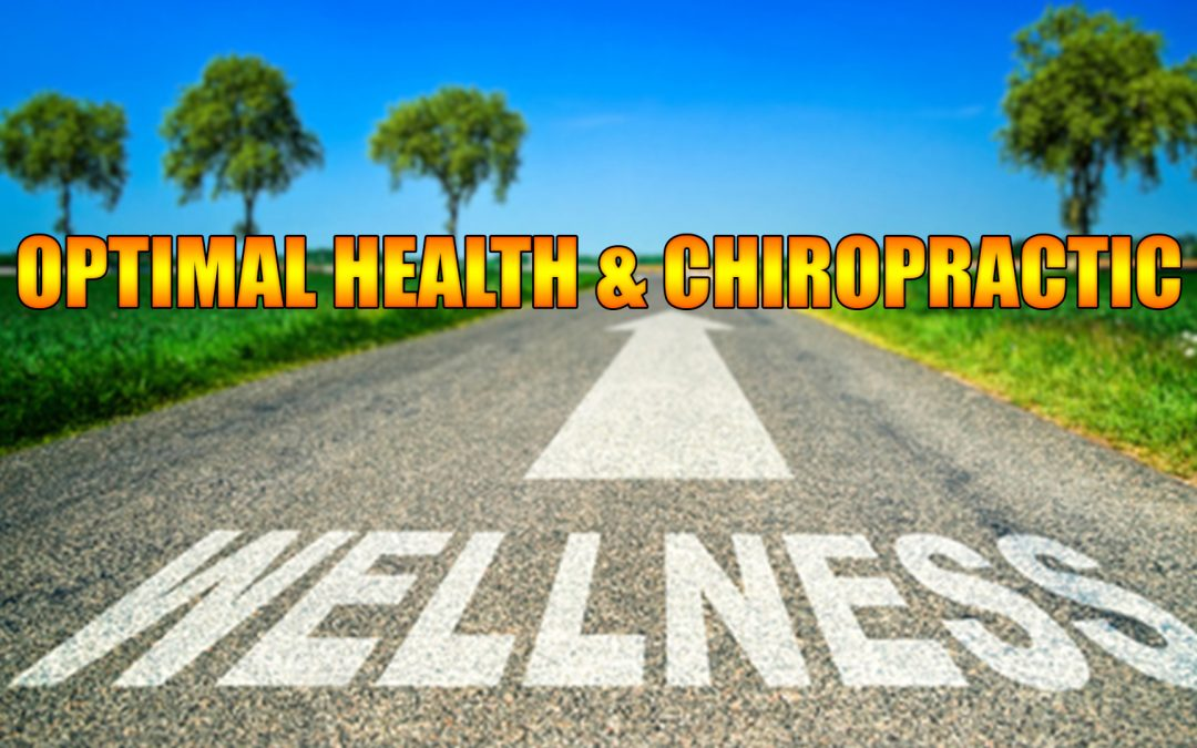 Health, Wellness And Chiropractic | El Paso, TX.