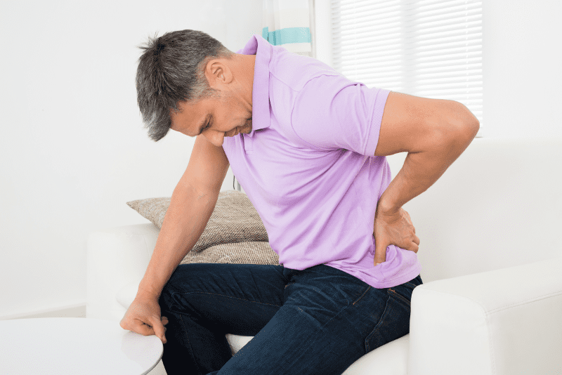 Sciatica and Radicular Back and Leg Pain in El Paso, TX