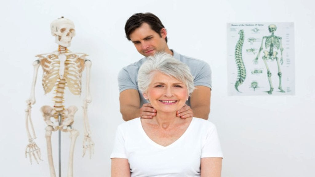 Chiropractic Care Relieves Joint Pain El Paso, Texas