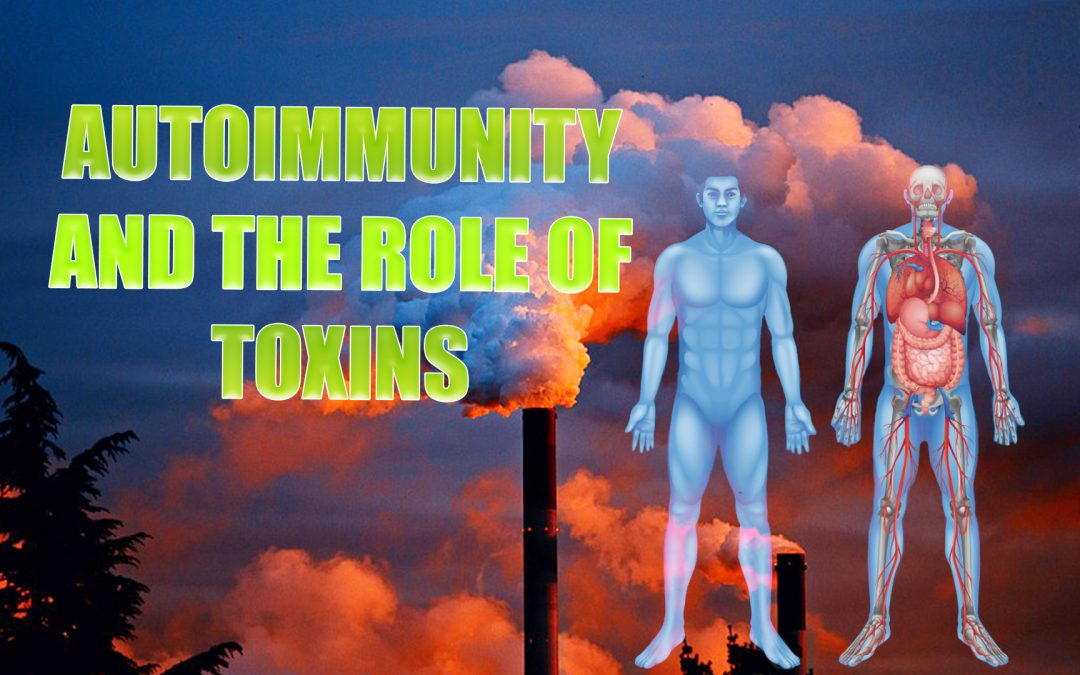 Autoimmunity And The Role Of Toxins | El Paso, TX.
