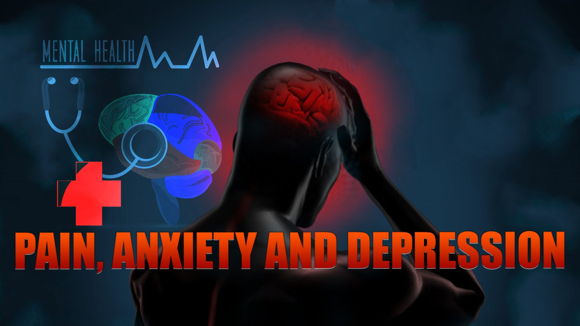 Pain Anxiety Depression In El Paso Tx Ep Wellness Functional Medicine Clinic
