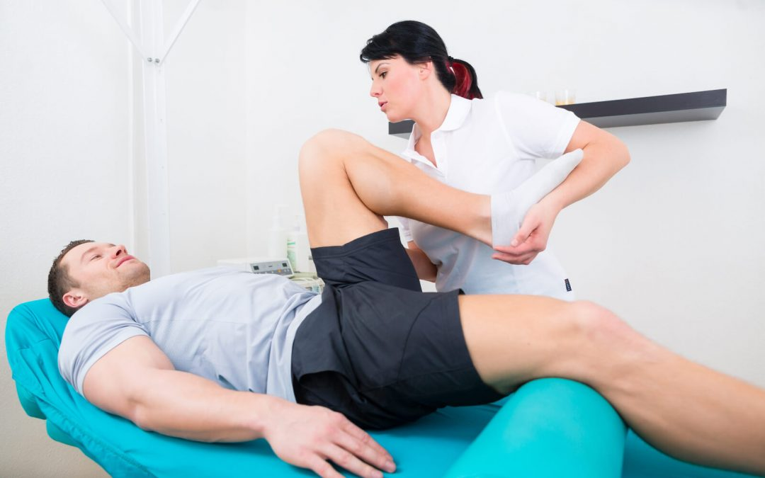 ART and PNF Treatment for Sciatica in El Paso, TX