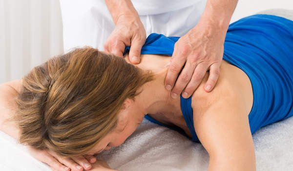 Active Release Technique (A.R.T.) for Chronic Neck Pain in El Paso, TX