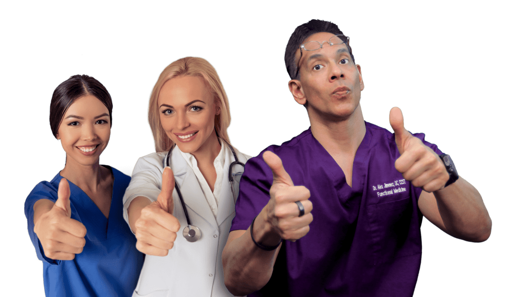 El Paso Wellness Doctors