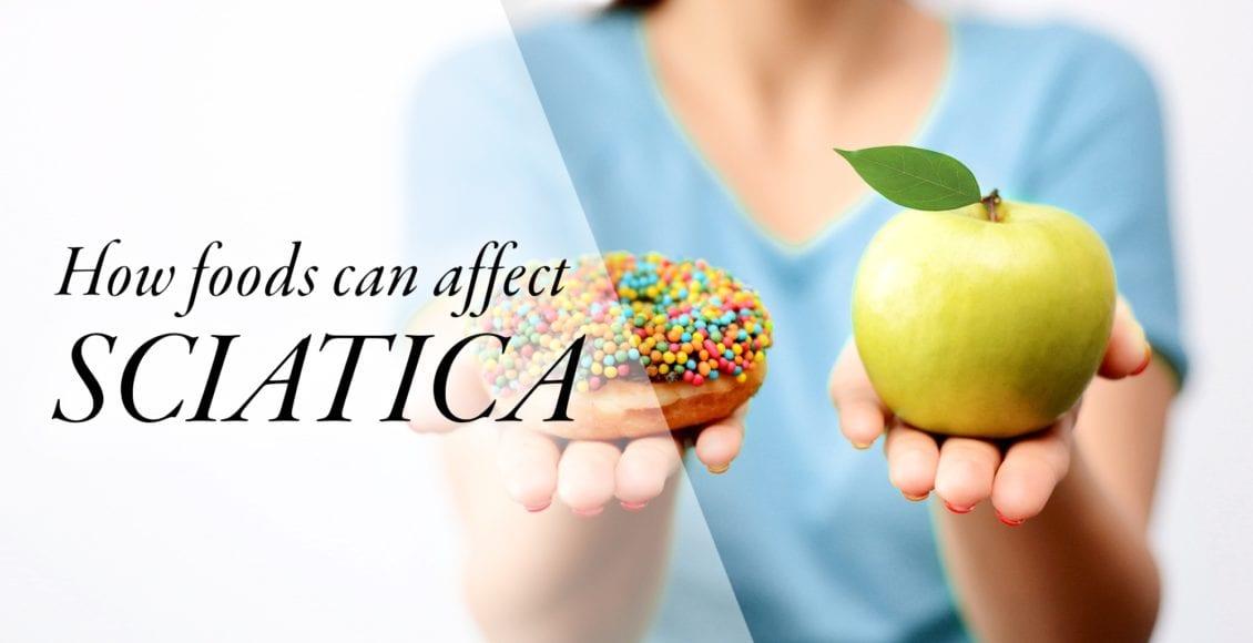 How Foods Can Affect Sciatica   El Paso, TX Chiropractor