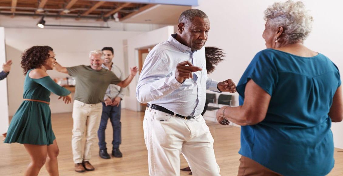 11860 Vista Del Sol Senior Citizens And The Benefits Of Chiropractic El Paso, TX.