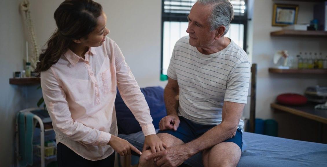 11860 Vista Del Sol, Ste. 128 *FOOT LEVELERS ORTHOTICS* for Knee Injuries | El Paso, TX (2019)