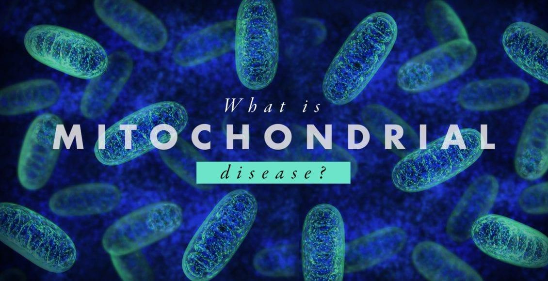 What is Mitochondrial Disease? | El Paso, TX Chiropractor