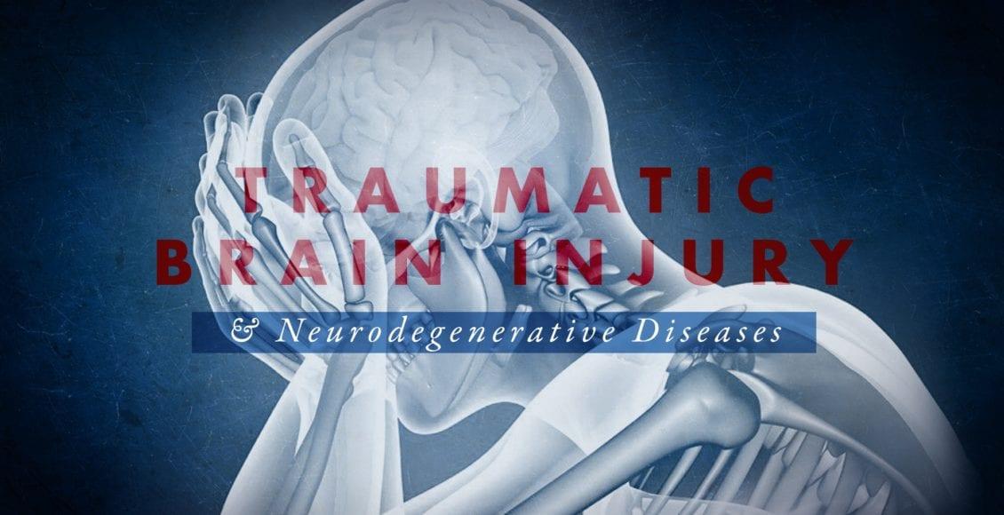 Functional Neurology: TBI and Neurodegenerative Diseases   El Paso, TX Chiropractor