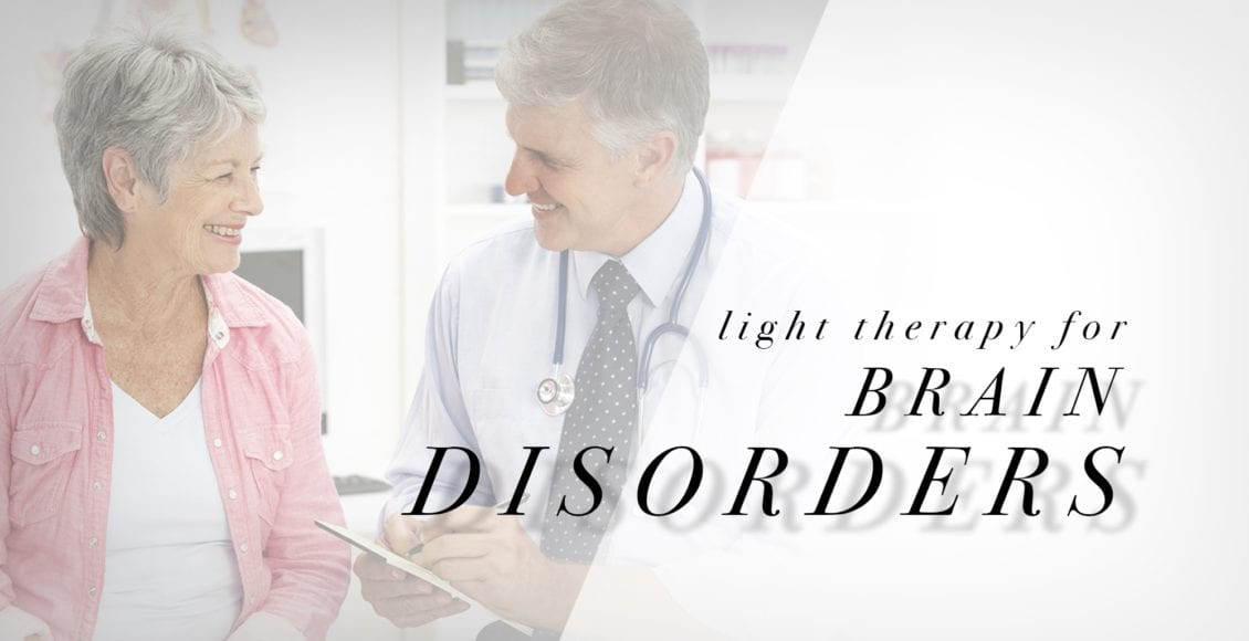 Light Therapy for Brain Disorders   El Paso, TX Chiropractor