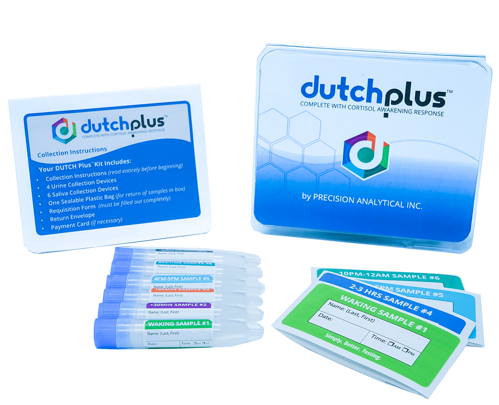 Dutch Plus photo