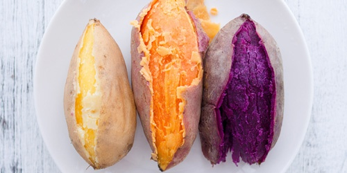 sweet-potatoes_white-orange-purple