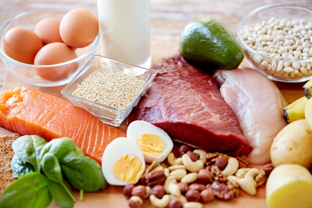 Functional Neurology: Foods to Naturally Increase Serotonin | EP ...