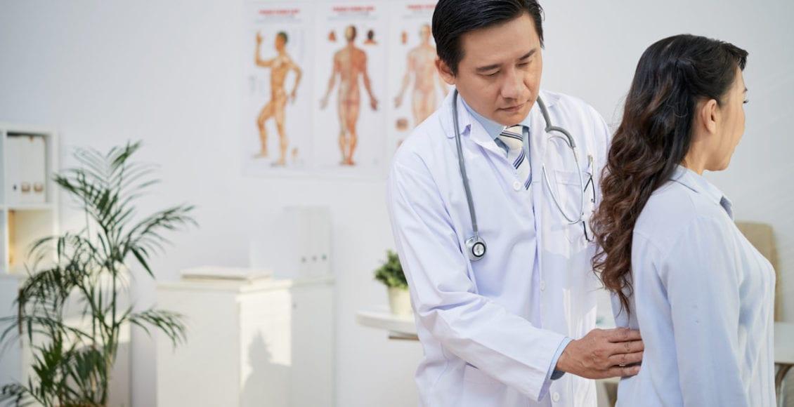 11860 Vista Del Sol, Ste. 126 Spinal Cord Injuries Therapies El Paso, Texas