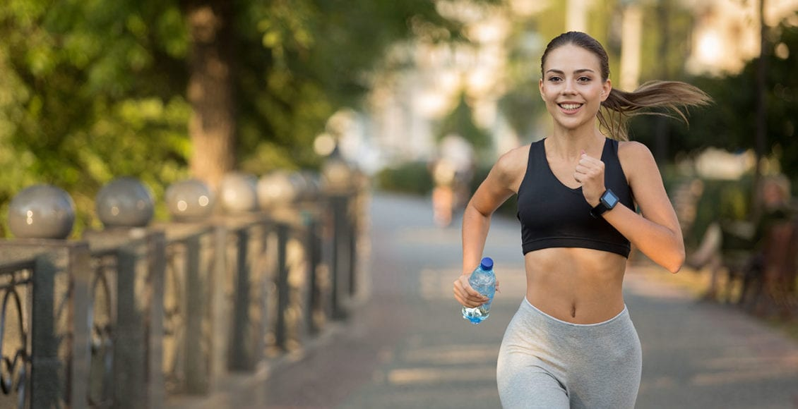 11860 Vista Del Sol, Ste. 128 Seven Exercise Tips to Help Get Back Into Shape