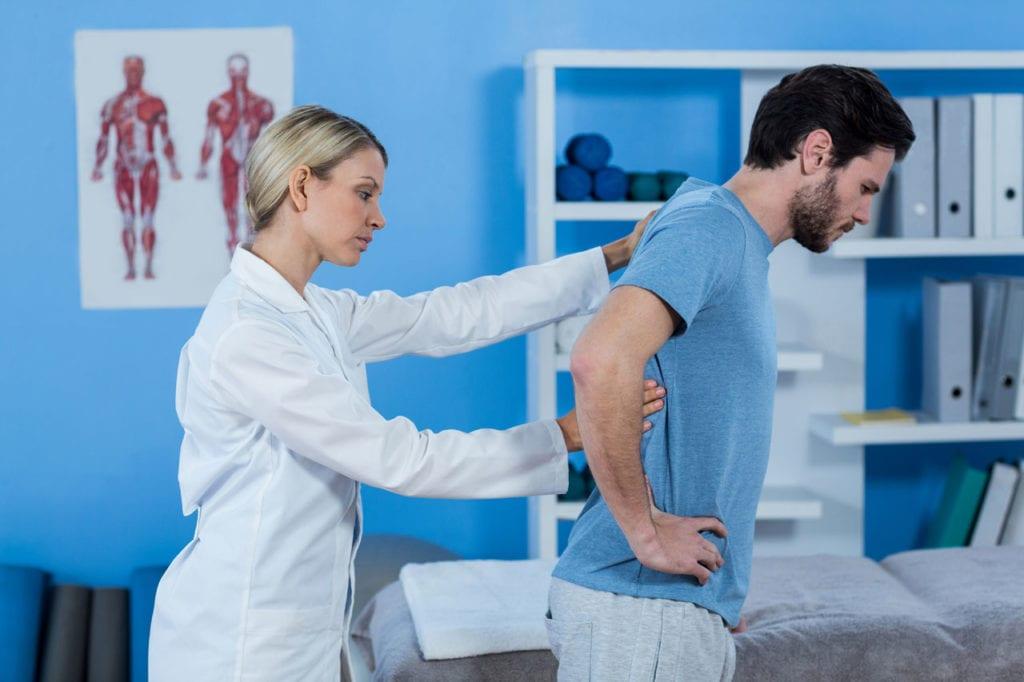 11860 Vista Del Sol, Ste. 128 Sciatica Fitness and Chiropractic Wellness